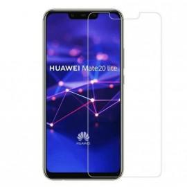 Film en verre trempé Huawei Mate 20 Lite