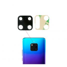 Lentille caméra arrière + adhésif Huawei Mate 20 Pro