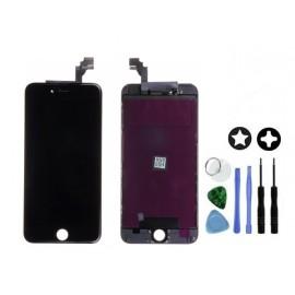 Vitre tactile + écran LCD de remplacement iPhone 6 Plus Noir