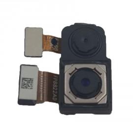 Caméra arrière Huawei Y7 (2018)
