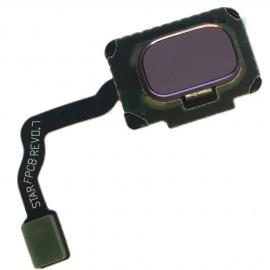 Lecteur d'empreintes digitales Samsung Galaxy S9 / S9 Plus Ultraviolet