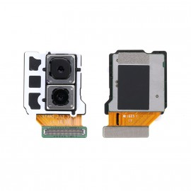 Caméra arrière Samsung Galaxy S9 Plus