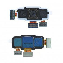 Caméra arrière Samsung Galaxy A7 (2018)