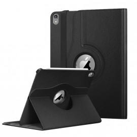 """Etui 360° Noir iPad Pro 12,9"""" (2018)"""