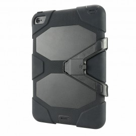 Coque Survivor iPad Air 2 Noir