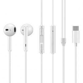 Écouteurs USB-C d'origine Huawei