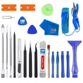 Kit d'outils Professionnel 23 en 1