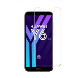 Film verre trempé Huawei Y6 (2018)