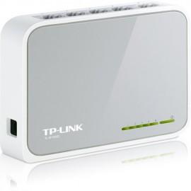 Switch de bureau 5 ports Ethernet TP-Link