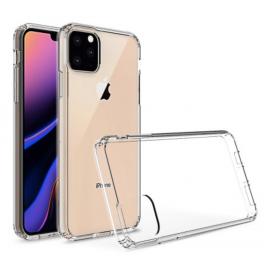 Coque rigide transparente iPhone 11 Pro Max