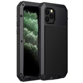 Coque Lunatik Noir iPhone 11 Pro Max