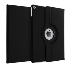 """Etui simili cuir 360° iPad Pro 9.7"""" Noir"""
