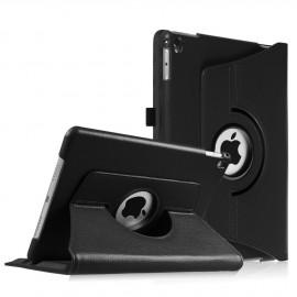 Etui simili cuir 360° iPad Mini 5 Noir