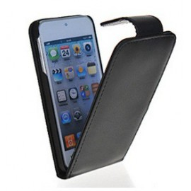 Etui de protection noir iPod Touch 5G