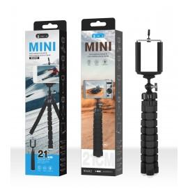 Mini trépied pour smartphone et caméra