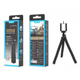 Mini trépied pour smartphone et caméra 13 cm