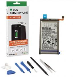 Kit réparation batterie Galaxy S10e