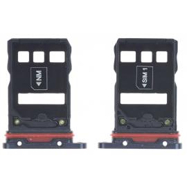 Double tiroir SIM Huawei P30 Pro Noir