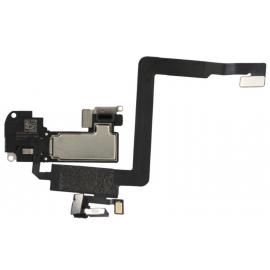 Ecouteur interne + capteurs iPhone 11 Pro