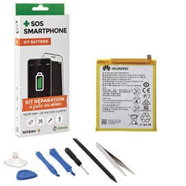 Kit réparation batterie Honor 5C / 6C Pro / 8