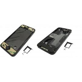 Châssis iPhone 4 Assemblé Noir