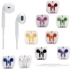 Écouteur Earpods iPhone
