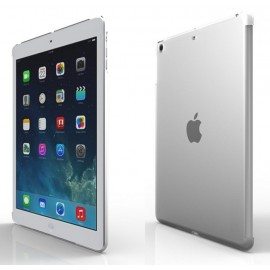 Coque cristal iPad Air
