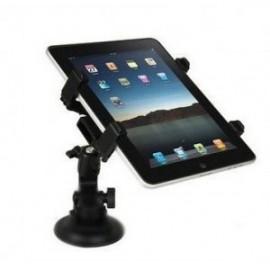 Support voiture pour iPad ventouse pare brise