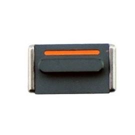 Bouton vibreur noir iPhone 5