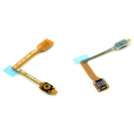 Nappe bouton power Samsung Galaxy Note 2