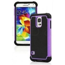 Coque Antichoc Samsung Galaxy S5 violet