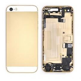 Coque arrière complète iPhone 5S OR