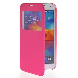 Etui Smartcover Samsung Galaxy S5 Rose
