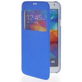 Etui Smartcover Samsung Galaxy S5 Bleu