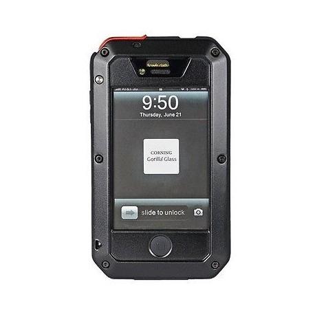 coque lunatik iphone 4