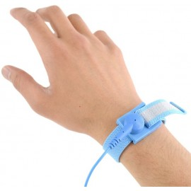 Bracelet antistatique de protection
