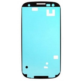 Stickers double face pour vitre seule Samsung Galaxy Note 2