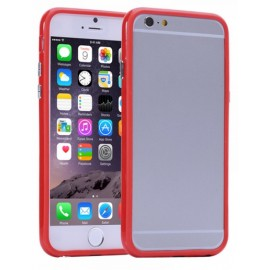 Bumper rouge iPhone 6