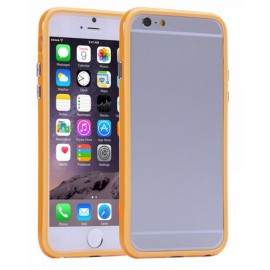 Bumper orange iPhone 6