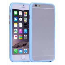 Bumper bleu ciel iPhone 6