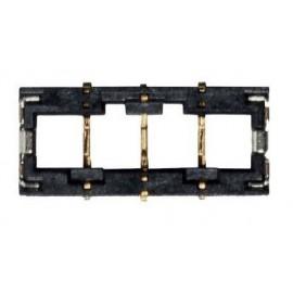 Connecteur FPC batterie pour iPhone 5C