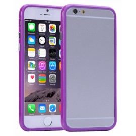 Bumper violet iPhone 6 Plus