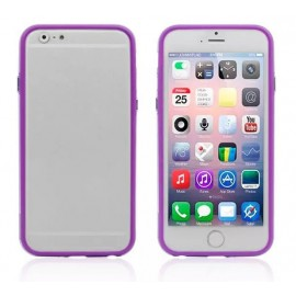 Coque Bumper iPhone 6 Violet