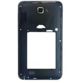 Châssis arrière noir Samsung Galaxy Note 1
