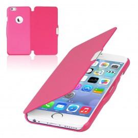 Etui Smartcover rose iPhone 6 Plus