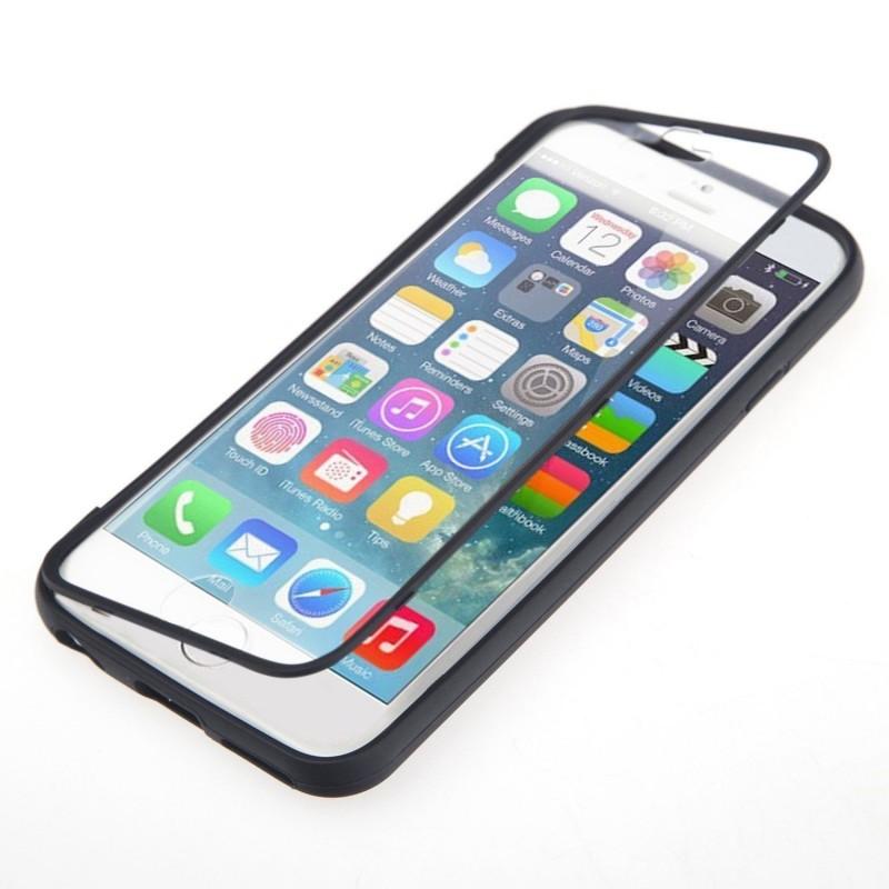 coque integrale iphone 6 silicone
