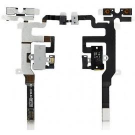 Nappe jack écouteur iPhone 4S
