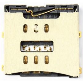 Lecteur carte SIM pour iPhone 4S