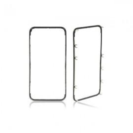 Châssis intermédiaire noir pour iPhone 4S