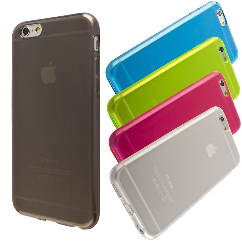 coque iphone 6 flashy